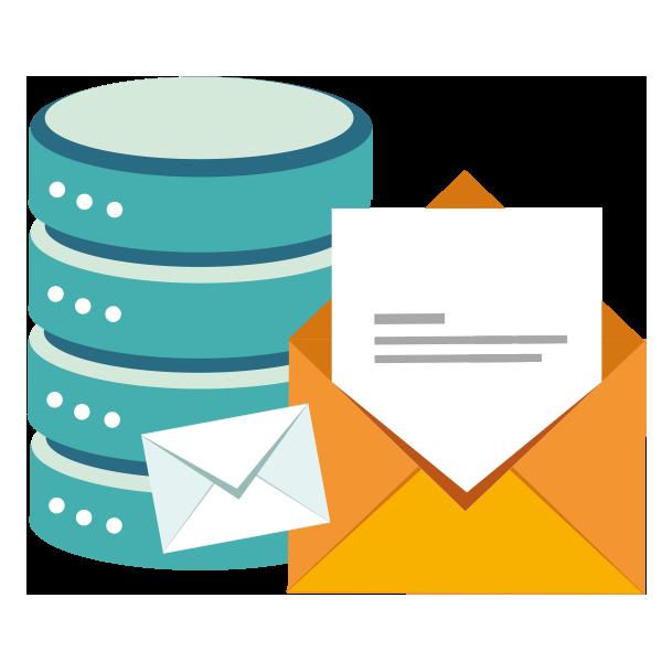 tecnologie dell'informazione e della comunicazione - server di posta