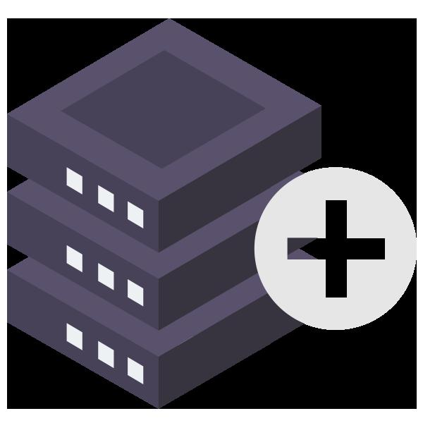 qnap espansione capacità di archiviazione nas