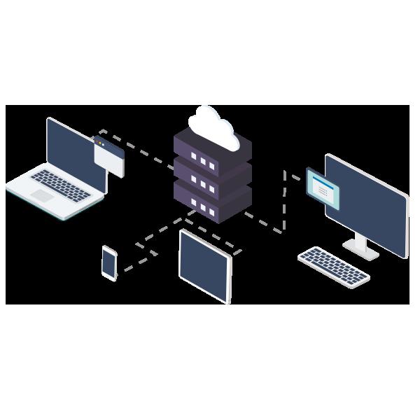 qnap condivisione file su piattaforme