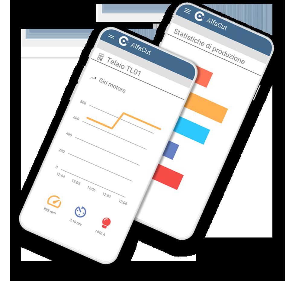 sviluppo app industria 4.0